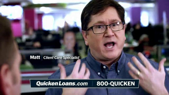Quicken Loans TV Spot, 'Mortgage Experience' - Thumbnail 4