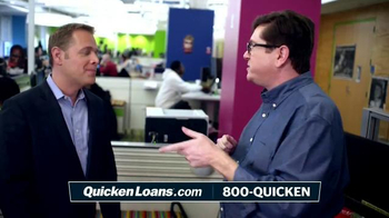 Quicken Loans TV Spot, 'Mortgage Experience' - Thumbnail 8