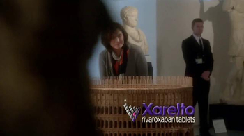 Xarelto TV Spot, 'Mary' Song by Arturo Cardelus - Thumbnail 2