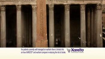Xarelto TV Spot, 'Mary' Song by Arturo Cardelus - Thumbnail 5