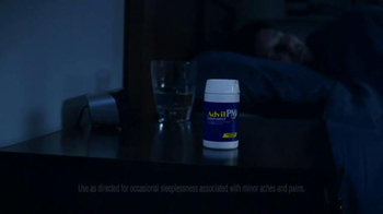 Advil PM Liqui-Gels TV Spot, 'Haunting Pain' - Thumbnail 6