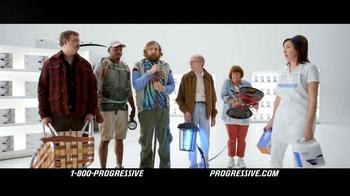 Progressive TV Spot, 'Rumble' - Thumbnail 10