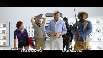 Progressive TV Spot, 'Rumble' - Thumbnail 7
