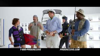 Progressive TV Spot, 'Rumble' - Thumbnail 9