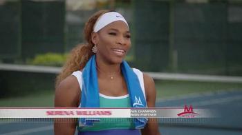 EnduraCool Instant Cooling Towel TV Spot Ft. Dwyane Wade, Serena Williams - Thumbnail 3