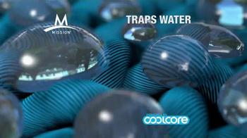 EnduraCool Instant Cooling Towel TV Spot Ft. Dwyane Wade, Serena Williams - Thumbnail 6