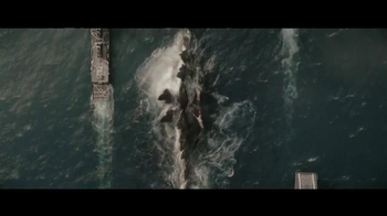 Godzilla - Alternate Trailer 22
