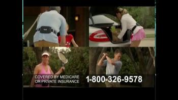 Arriva Medical Bio Back TV Spot