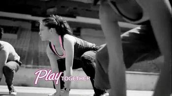 Playtex Sport TV Spot, 'Track'