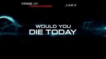 Edge of Tomorrow - Alternate Trailer 8