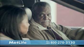 MetLife TV Spot, 'Final Expense'