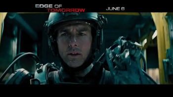 Edge of Tomorrow - Alternate Trailer 31