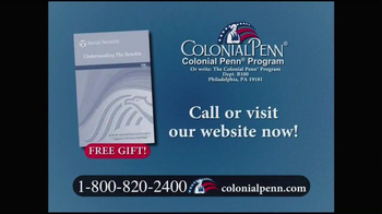 Colonial Penn TV Spot, 'Important Message' Featuring Alex Trebek - Thumbnail 5