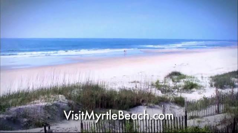 Visitors Bureau Myrtle Beach Sc