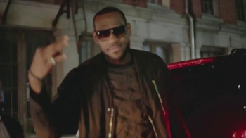 Sprite 6 Mix LeBron James TV Spot - 1530 commercial airings
