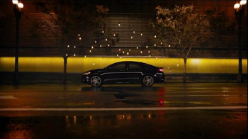 Ford Fusion TV Spot, '360 Degrees of Chaos' - Thumbnail 3