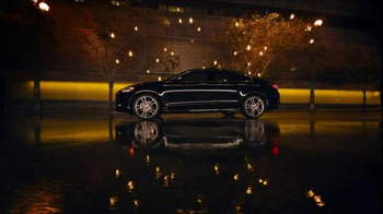 Ford Fusion TV Spot, '360 Degrees of Chaos' - Thumbnail 4