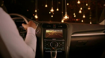 Ford Fusion TV Spot, '360 Degrees of Chaos' - Thumbnail 7
