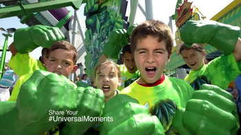 Universal Orlando Resort TV Spot Song by Teddybears