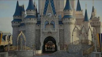 Disney World Seven Dwarfs Mine Train TV Spot, 'Heigh-Ho' - Thumbnail 1