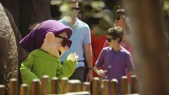 Disney World Seven Dwarfs Mine Train TV Spot, 'Heigh-Ho' - Thumbnail 10
