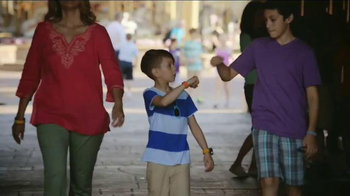 Disney World Seven Dwarfs Mine Train TV Spot, 'Heigh-Ho' - Thumbnail 2