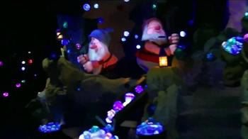 Disney World Seven Dwarfs Mine Train TV Spot, 'Heigh-Ho' - Thumbnail 7