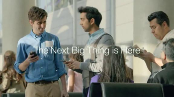Samsung Galaxy S5 TV Commercial, 'Download Booster' - Video