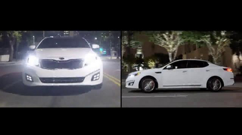 Kia TV Spot, 'Memorial Day Sales Event' - 92 commercial airings