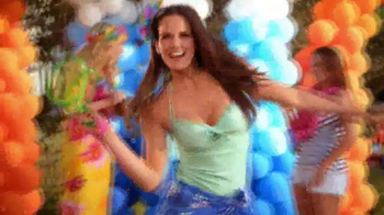 Party City TV Spot, 'Dive into a Fun-in-the-Sun Summer Party!'