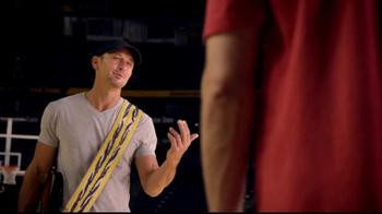 Pennzoil TV Spot, 'Dare to Reimagine' Featuring Dude Perfect, Tim McGraw