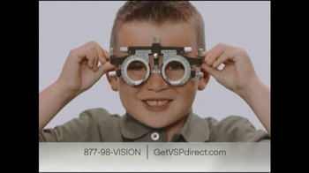 VSP TV Spot, 'Look and See'