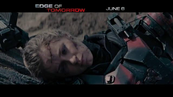 Edge of Tomorrow - Thumbnail 3