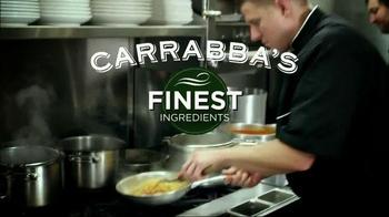 Carrabba's Grill TV Spot, 'Italian Pasta'