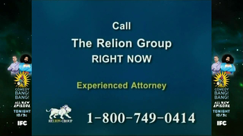 Relion Group TV Spot, 'Bone Graft' - Thumbnail 7