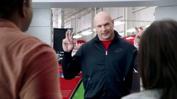 Xfinity TV Spot, 'Don't Get Sacked' Featuring Brian Urlacher