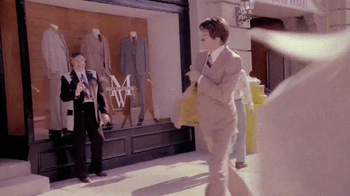 Men's Wearhouse TV Spot, 'The Walk of Fame' Song by The Heavy