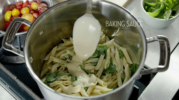 Kraft Recipe Makers TV Spot, 'Get Your Chef Together' - Thumbnail 7