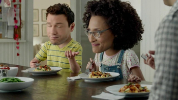 Kraft Recipe Makers TV Spot, 'Get Your Chef Together' - Thumbnail 8