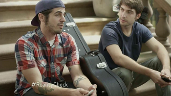 Verizon TV Spot, 'Reality Check' - Thumbnail 5