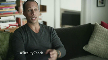 Verizon TV Spot, 'Reality Check' - Thumbnail 7