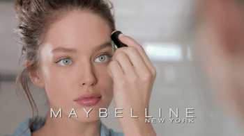 Maybelline New York Fit Me Stick Foundation TV Spot