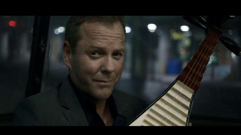 Jose Cuervo Especial Silver TV Spot, 'No Regrets' Feat. Kiefer Sutherland - Thumbnail 4