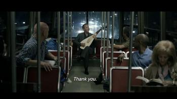 Jose Cuervo Especial Silver TV Spot, 'No Regrets' Feat. Kiefer Sutherland - Thumbnail 5