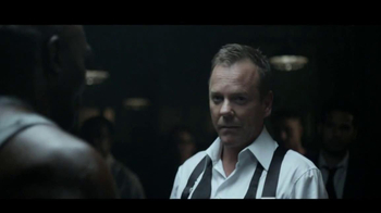 Jose Cuervo Especial Silver TV Spot, 'No Regrets' Feat. Kiefer Sutherland - Thumbnail 9