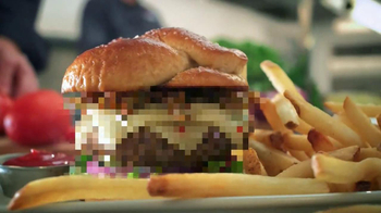 Ruby Tuesday TV Spot, 'Fun Between the Buns' - Thumbnail 8