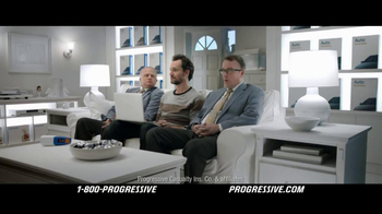 Progressive Name Your Price Tool TV Spot, 'Superhouse' - 16201 commercial airings