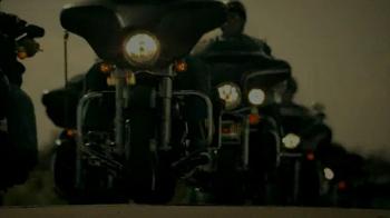 2014 Indian Chief Motorcycle TV Spot, 'Stop' - Thumbnail 1