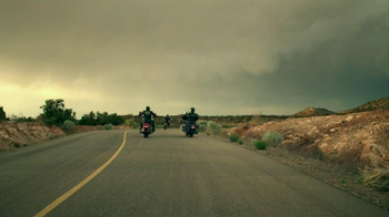 2014 Indian Chief Motorcycle TV Spot, 'Stop' - Thumbnail 10
