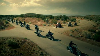 2014 Indian Chief Motorcycle TV Spot, 'Stop' - Thumbnail 4